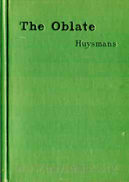 oblate cover