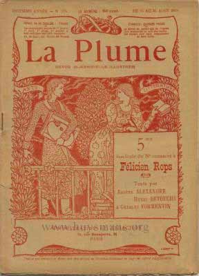 plume cover